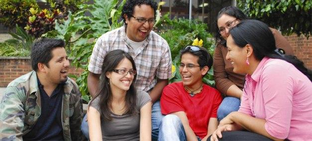Familia Latino