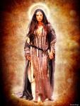 Mary Magdalan