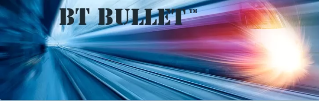 BT Bullet Project Management Software