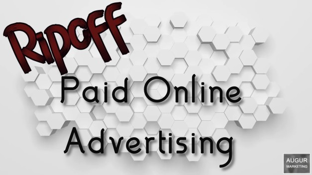 Ripoff - Paid Online Advertising